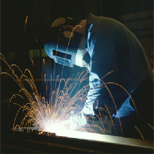 Custom and Industrial Fabrication