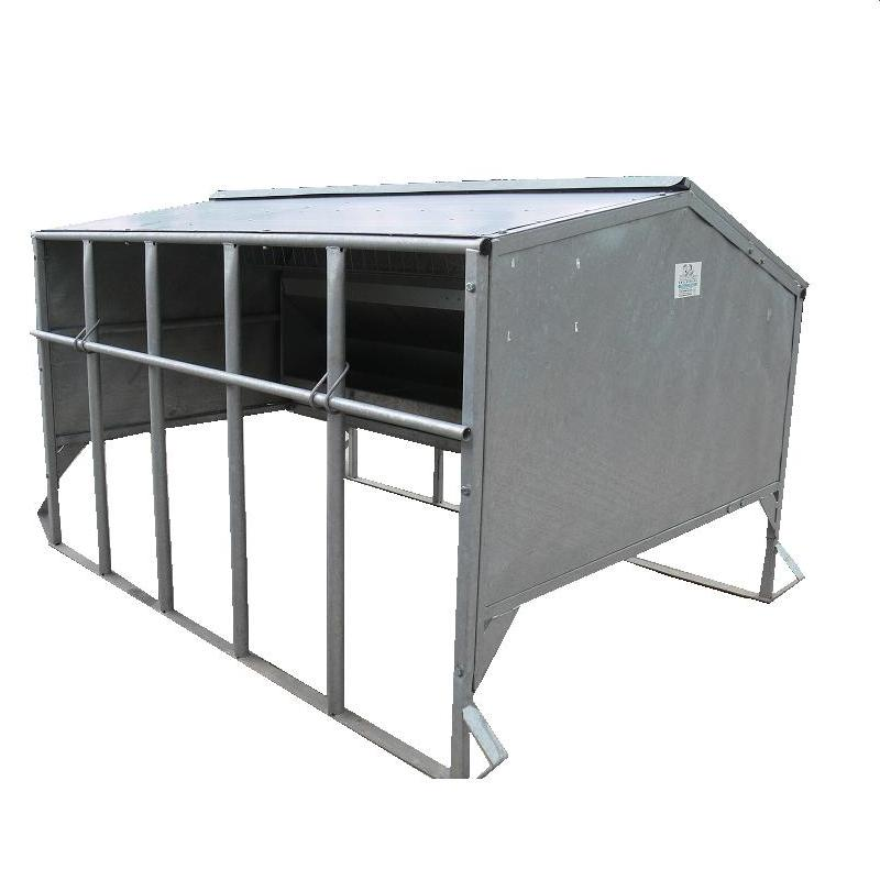 Calf Creep feeder standard