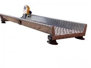 7ft3 weigh platform