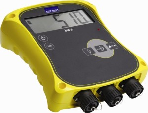 Eziweigh 5 Bluetooth Weigh Scale