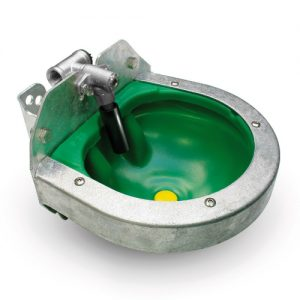 F25 Non-spill edge drinker