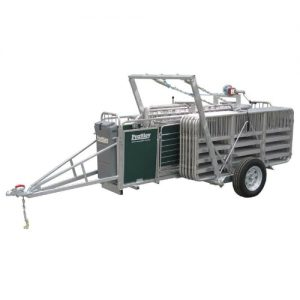 Prattley Mobile Standard Yard