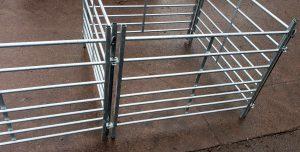 Sheep hurdle