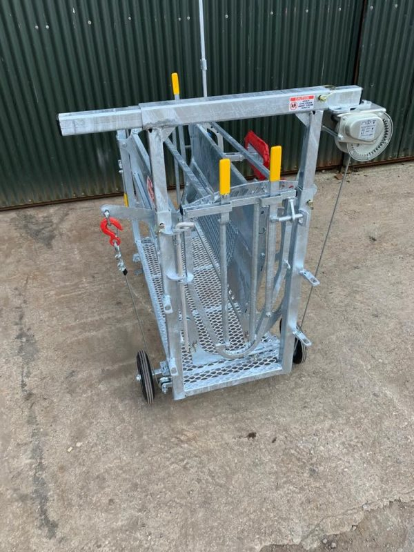 Turn-Over Crate
