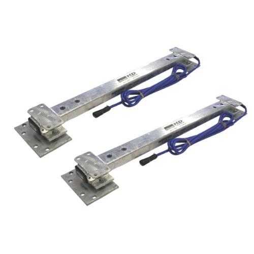 HD1010 Loadbars