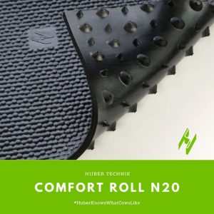 Comfort Roll Cow Mat