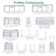 Prattley components