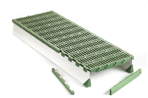 MIK Stepper Sheep Slats
