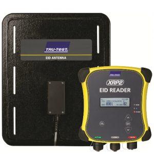 XRP2 Panel Reader