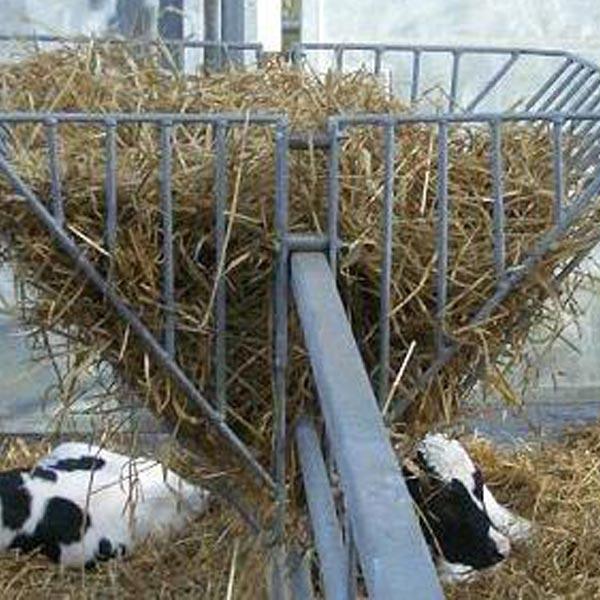 Hay-Rack