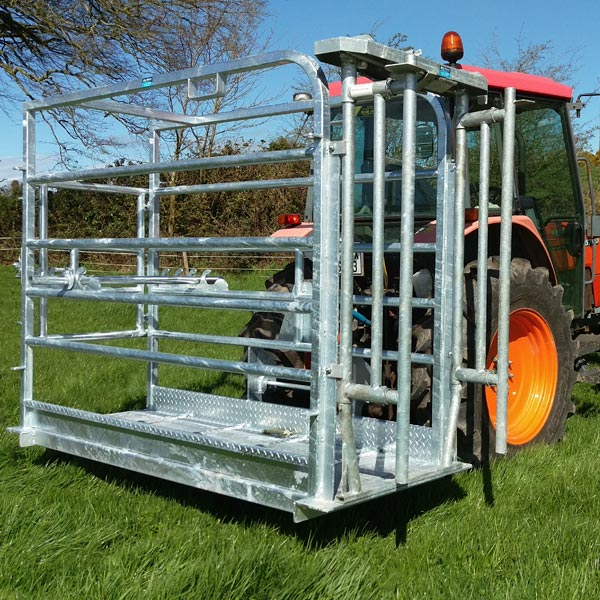 ODEL Portable Cattle