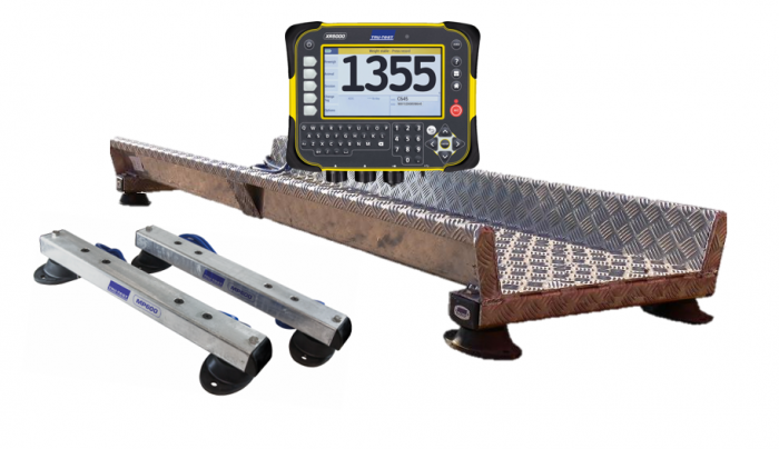 TruTest XR5000