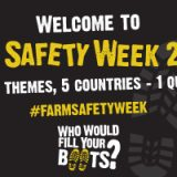 FARM SAFETY WEEK