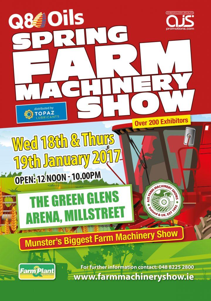 machinery show