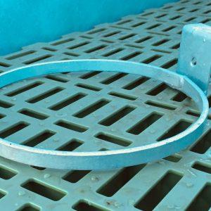 Bucket Ring