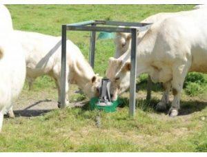 pasture pump