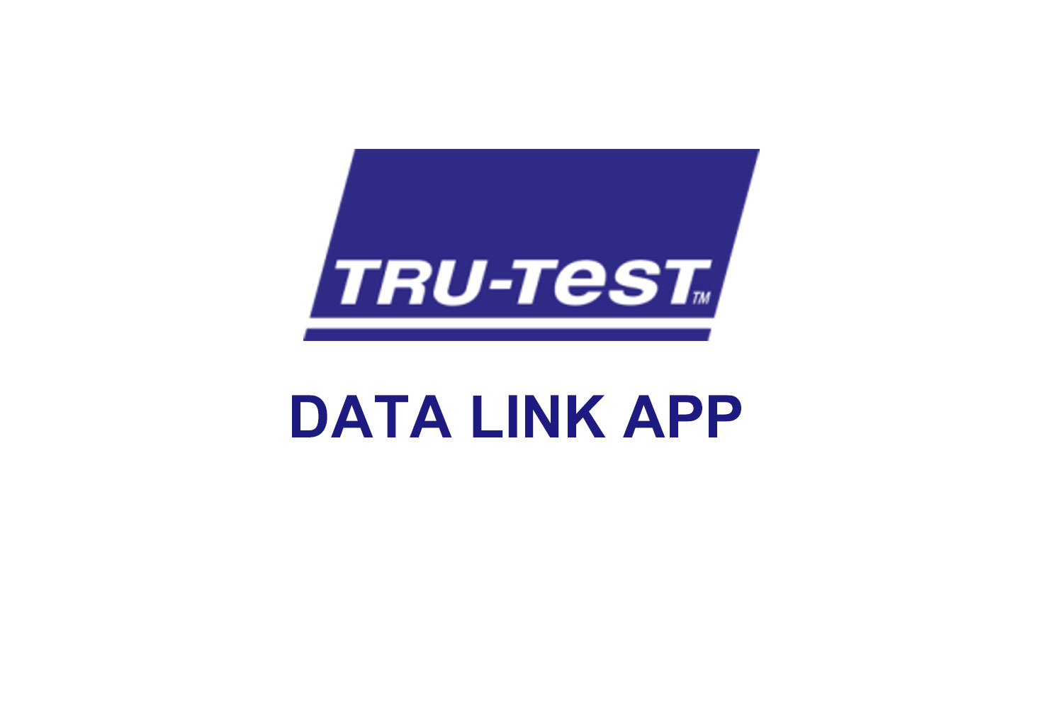 Tru-Test Product Software