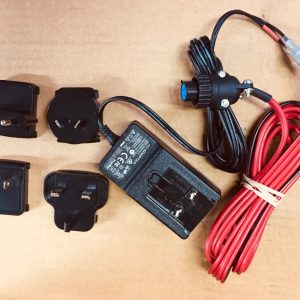 TruTest 3000 series charging kit