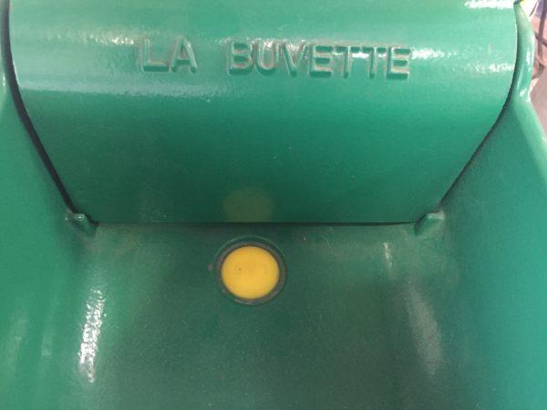 La Buvette Bowl