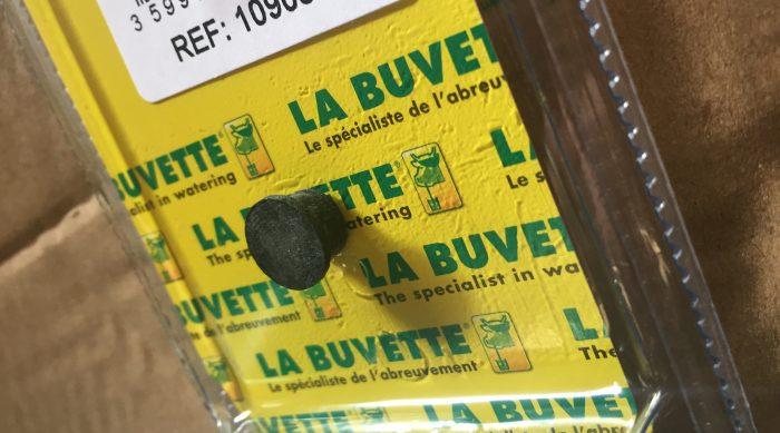 La Buvette spare parts