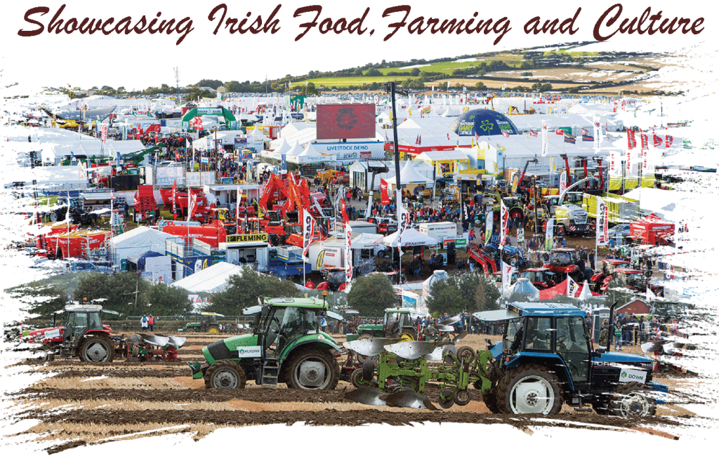 National Ploughing Championship 2018