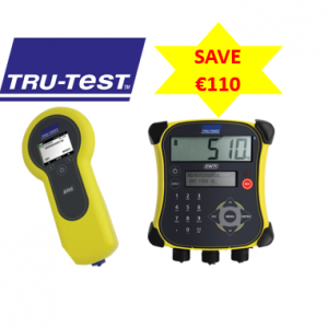 TruTest EZI 7i Weighing Indicator & ERS EID Reader