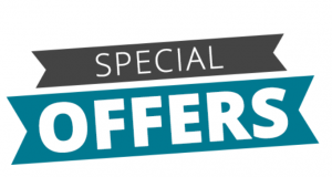 O'Donovan Engineering SPECIAL OFFERS