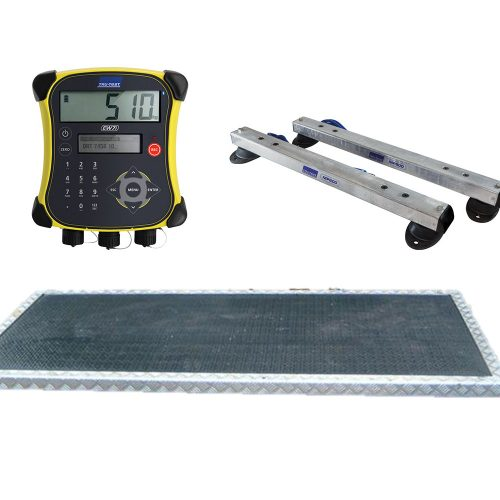 EZI 7i Horse Weighing package