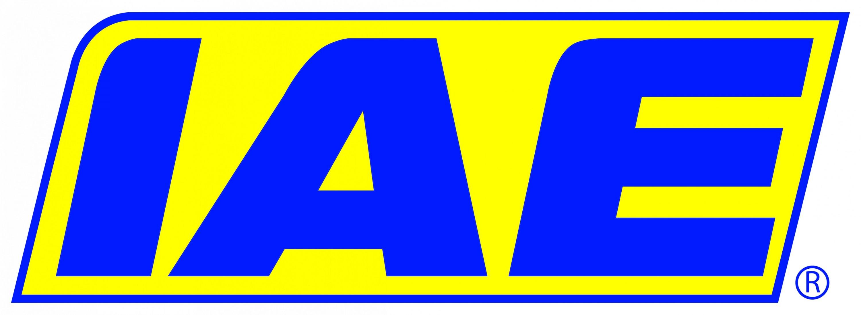 IAE-logo
