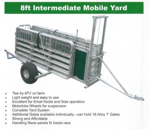 Prattley mobile yard
