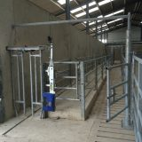 Handling Facilities