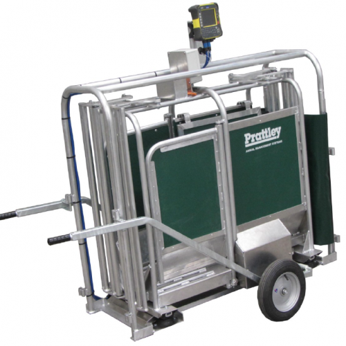 Prattley 3-Way Electric Drafter