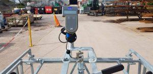 Lamb Weigher withTru-Test S1 Digital Indicator