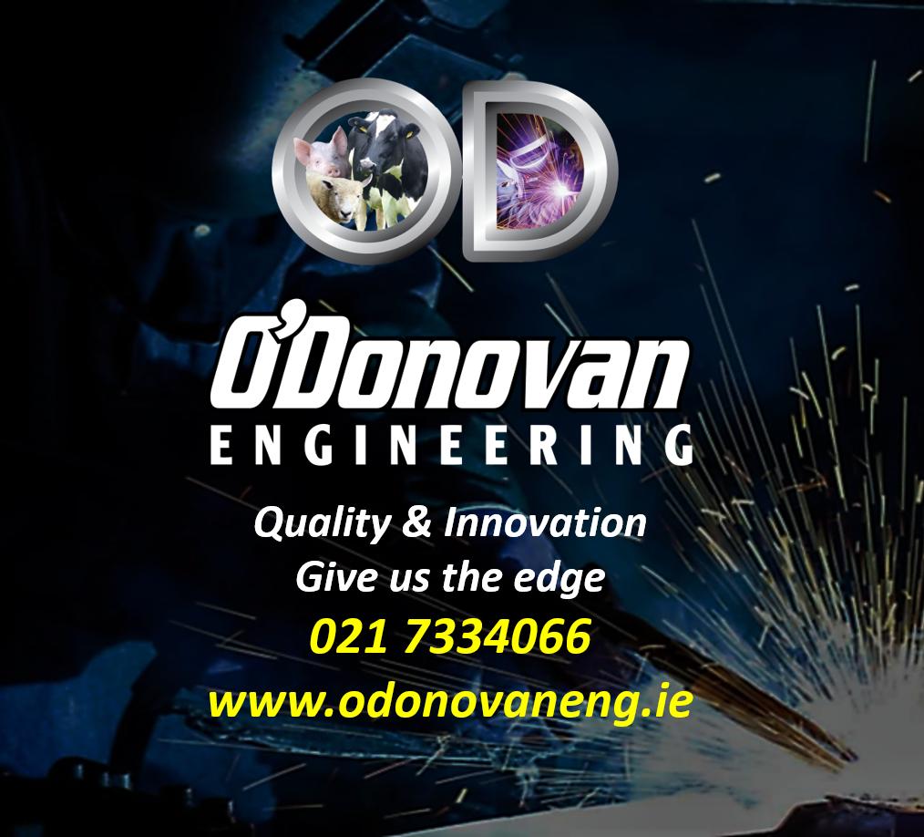 O'Donovan Engineering