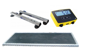 Horse Weighing package