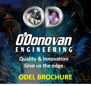 O'Donovan Engineering