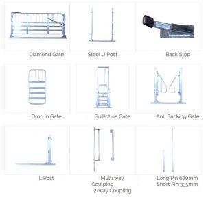 Prattley Gates and Accessories