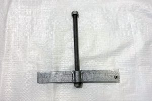 Slat T-Bolt Bracket