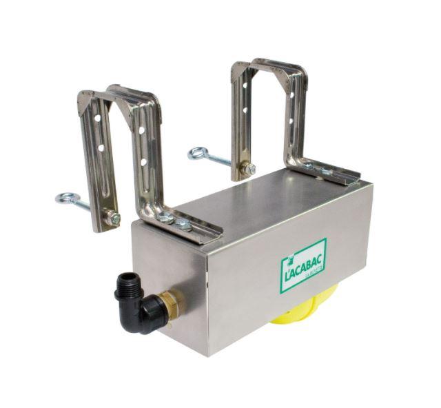 LACABAC valve