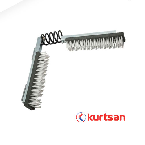 Kurtsan Fixed Cow Brush