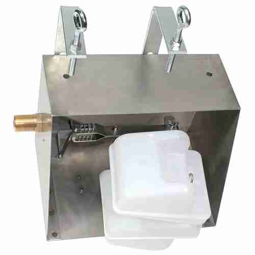 LACABAC 72 Fast-Fill Float Valve