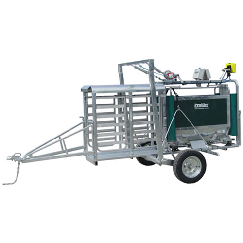 Prattley 5-Way Auto Drafter