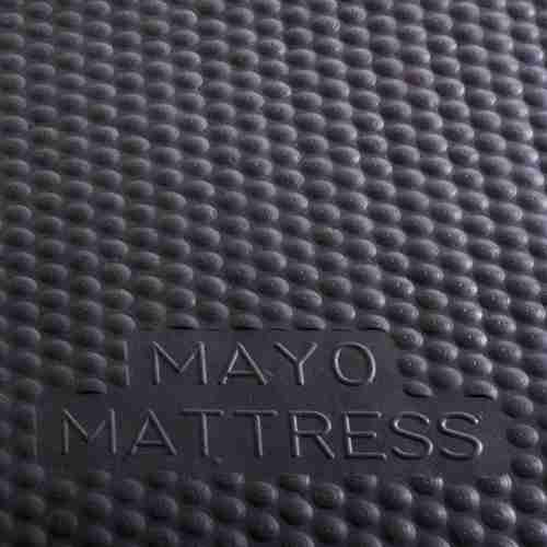 Mayo Cubicle Mattress