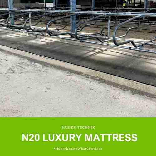 N20 Luxury Cow Mattress