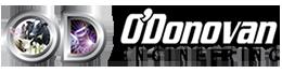 O' Donovan Engineering Logo