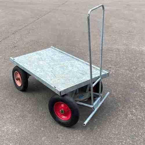 Transporter Trolley