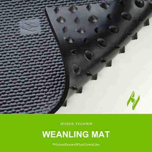 weanling mat