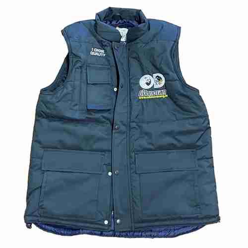 ODEL Bodywarmer Jacket